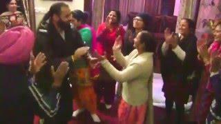 Wedding Giddha - India