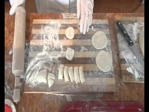 ІПАЛ  Приготування вареників