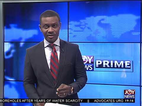 Joy News Prime (19-4-18)