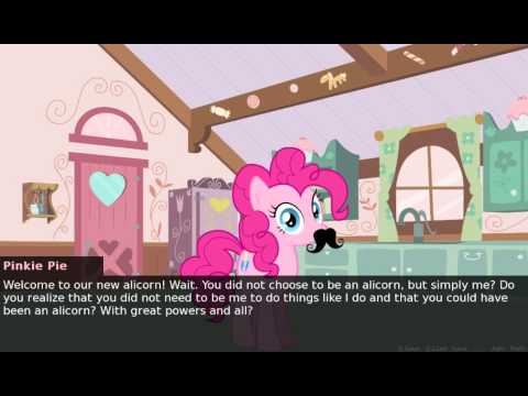 Lets Play My Little Pony: Super Ethical Shipping Climax part 3