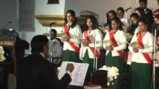 CHRISTMAS HINDI SONG - CHAL MITWA RE O MITWA - 2010
