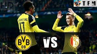 Borussia Dortmund vs Standard Liege full match
