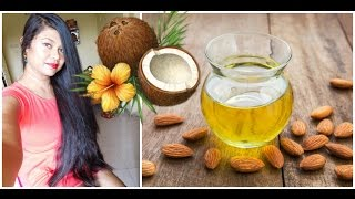 Mastering The Art Of Hair Oils: Know About The Oil That Works Best For Your Hair|Sushmita's Diaries