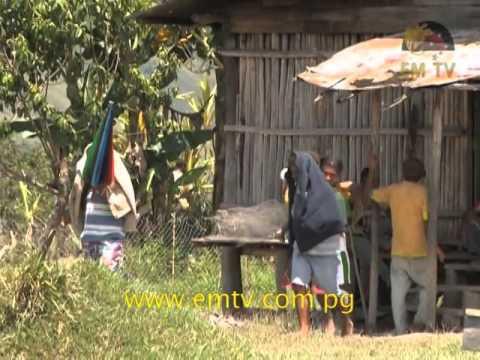 Dr Mills: PNG's Rural Population Needs Doctors
