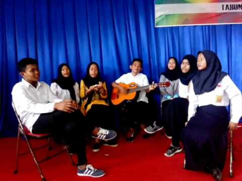 Mantan terindah - Jusami band (Cover version)