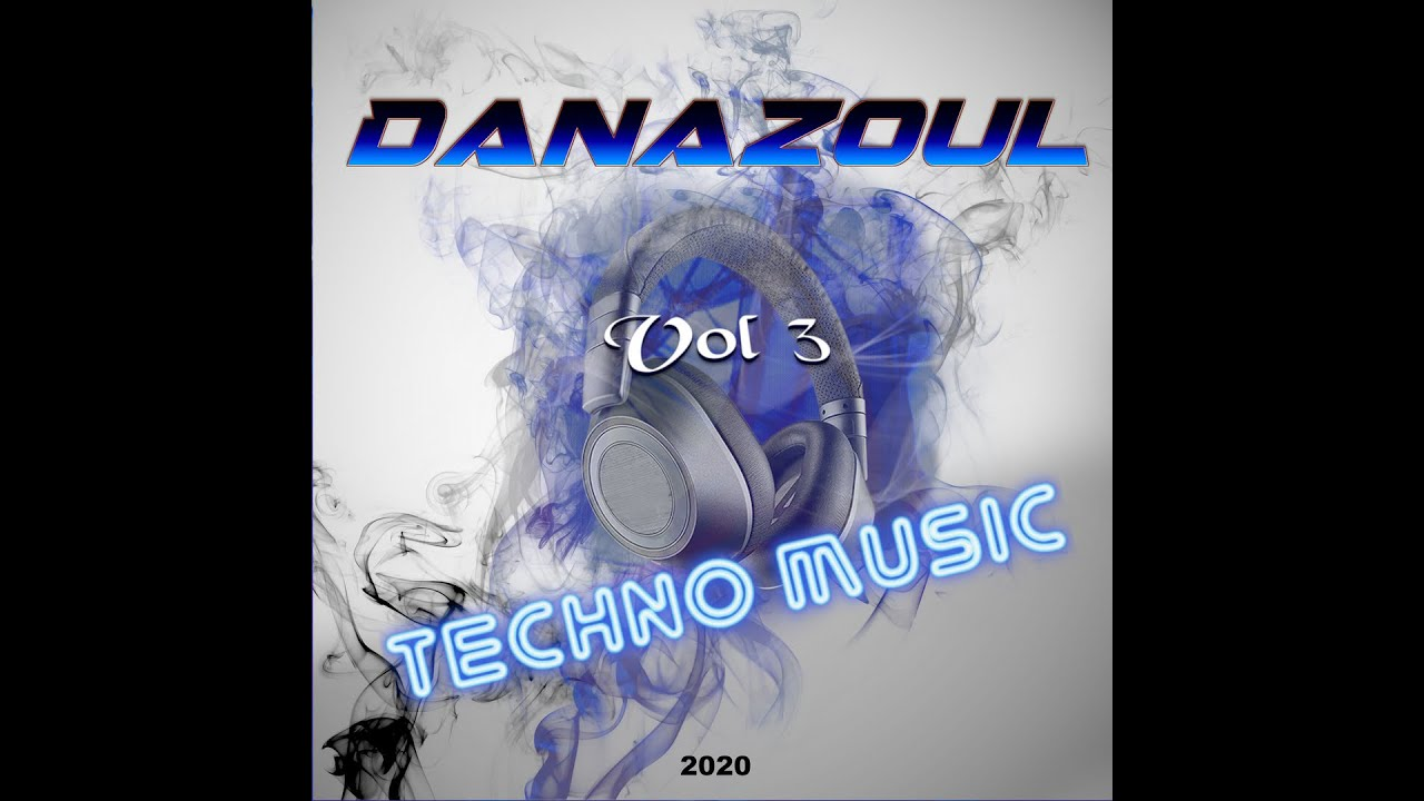 Danazoul (Electronic Music Ambience, Film Music) -  The Great Crossing