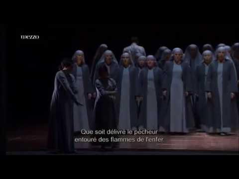 Wagner: Tannhauser - finale (Staatsoper Berlin, 2014)