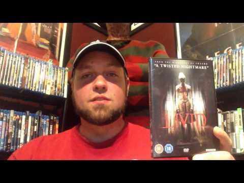Horror Movie Review: LIVID (2011)