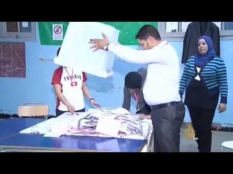 استمرار فرز أصوات انتخابات الرئاسة التونسية