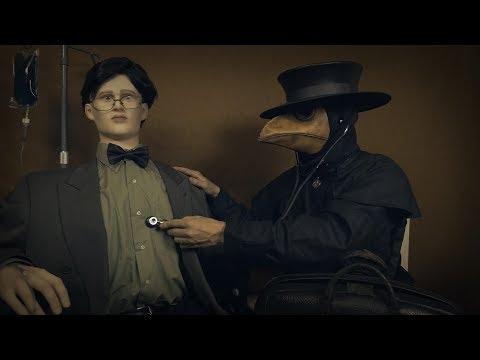 The Plague Doctor's Apprentice   ASMR