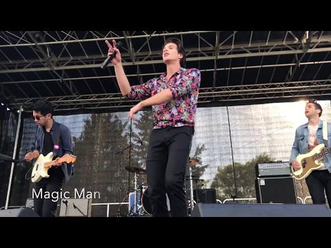 Hofstra Music Fest 2017