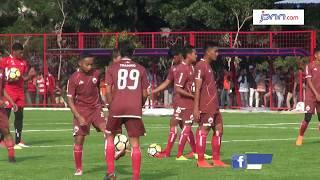 Sosok Pelatih Asing Persija Jakarta, Pengganti Teco - JPNN.COM