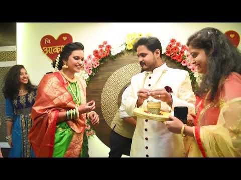 Engagement Surprise | Best Engagement Proposal Surprise For Bride | Engagement Flashmob With Friends