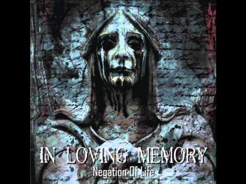 In Loving Memory - Through A Raindrop
