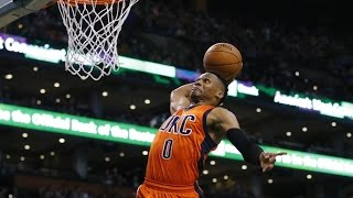 """Russell Westbrook Mix -""""Look At Me""""ᴴᴰ"""