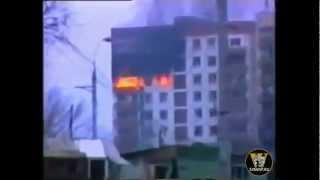 Грозный Площадь Минутка 1995г
