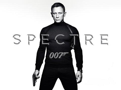 клип из спектр 007