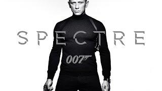 007: СПЕКТР(клип)