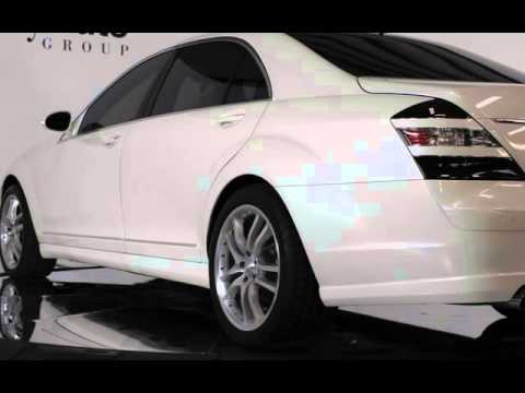 2007 mercedes benz s550 brabus kit for sale in sarasota for Mercedes benz s550 for sale in florida
