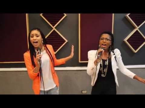 Royals Mary Mary Heaven (Cover)