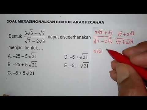 tutorial-menyederhanakan-bentuk-akar-pecahan