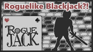 Seto Kaiba challenges us to a new type of dueling game... a rougelike blacjack!