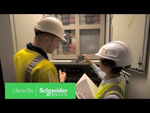Schneider Electric Pacific Graduate Program