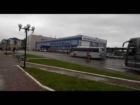 АВТОВОКЗАЛ - ЖД - ВОКЗАЛ г. БИЙСК - АЛТ-КР