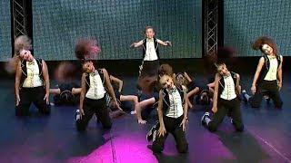 Jokers - Hip Hop Competition Dance