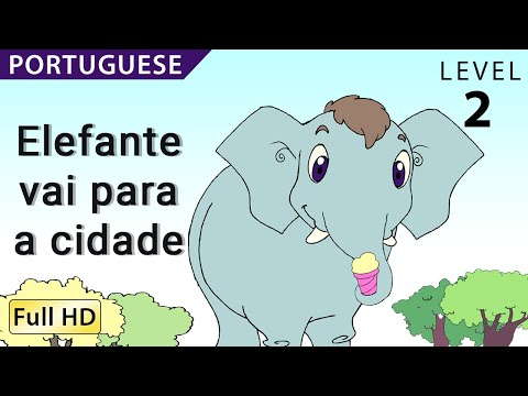 """rosa-goes-to-the-city:-learn-portuguese-with-subtitles---story-for-children-""""bookbox.com"""""""