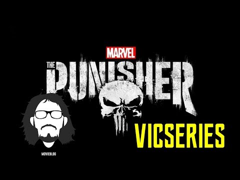 The Punisher: Ma Quello E' Frank Castle?
