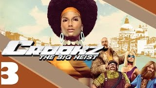 Crookz: The Big Heist Gameplay - A Reel of Seven Inches - Part 3