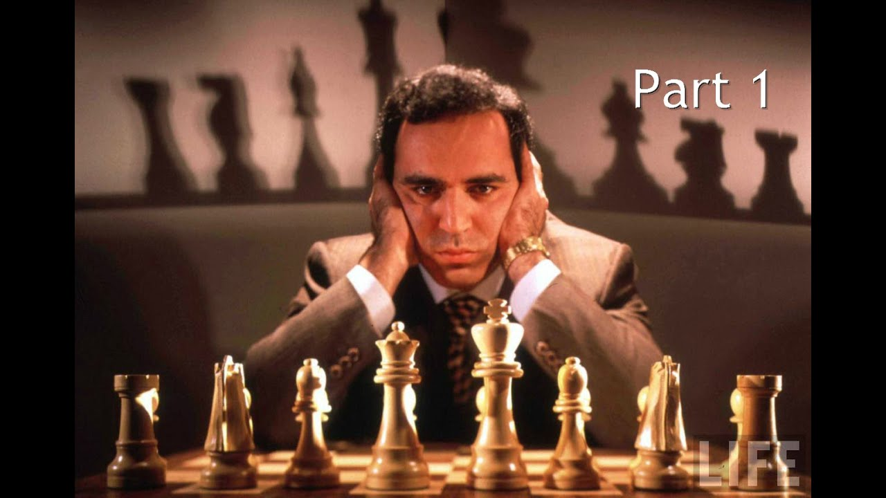 The Greatest Chess Games #1: Kasparov's Immortal (1) | Chess Game Analysis