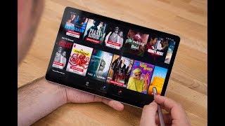 samsung Galaxy Tab S6 | جالكسي تاب اس 6 بعد التجربة