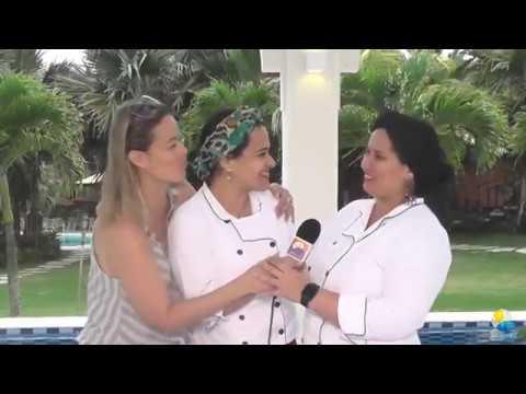 Conectados com Tânia Mara: Pimenta's Buffet