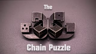The Cast Chain Puzzle - It's about detail!