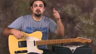 guitar lesson - learn to play american idiot - green day - learn easy beginner songs