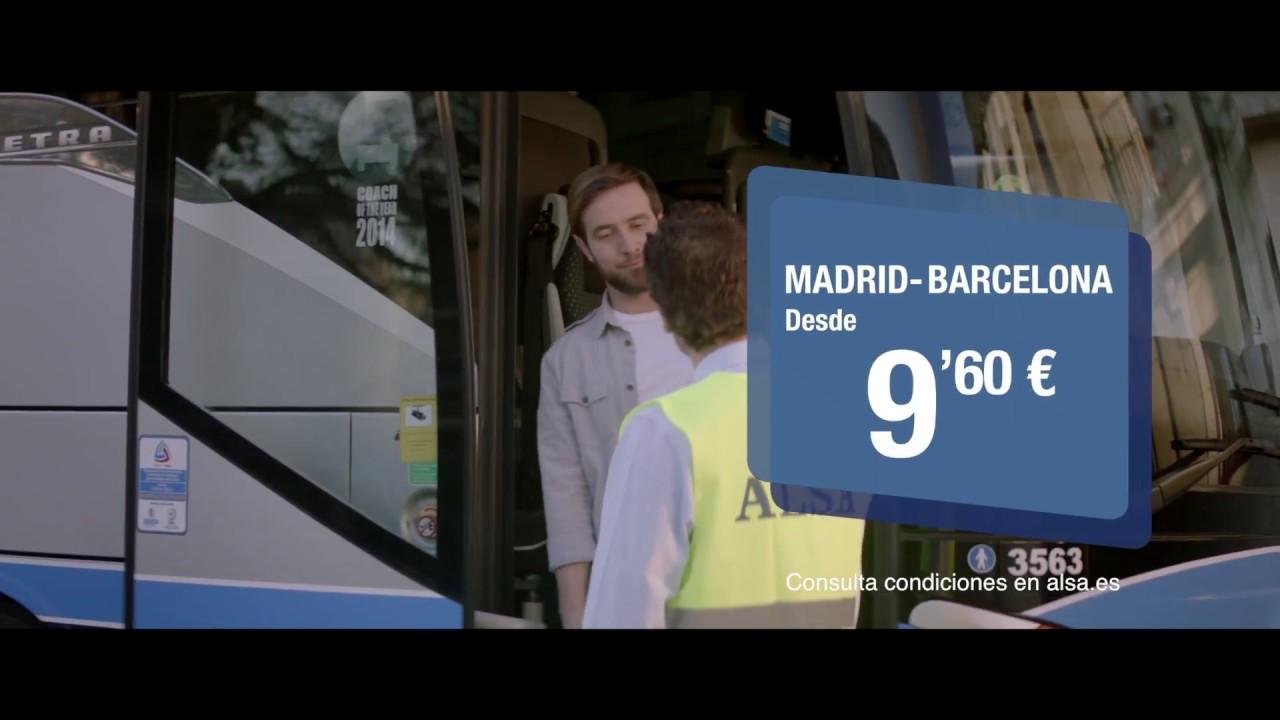 Alquiler de Autobuses.