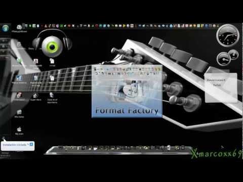 Mejor convertidor de video musica y imagenes Xmarcoxx69