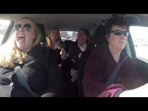 Superintendent Spotlight: Return of Carpool Karaoke