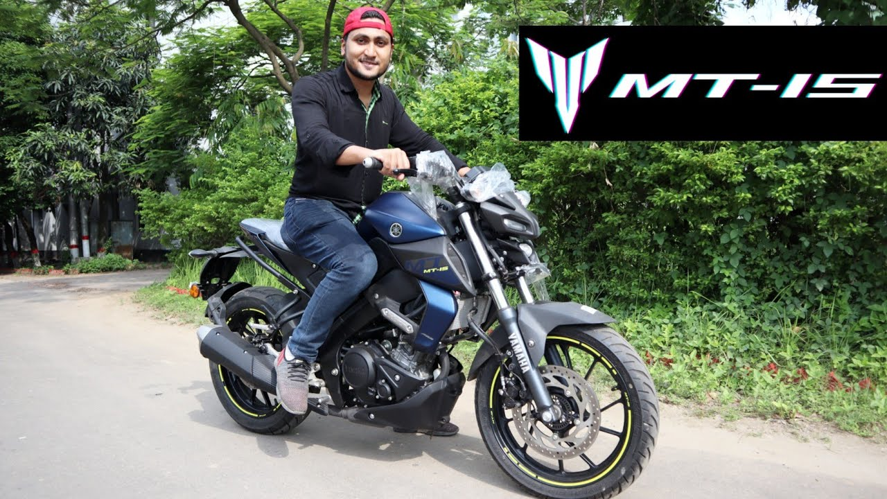 Yamaha MT-15 Ride Review | Why You Should Buy Yamaha MT-15 || Nayem Rock