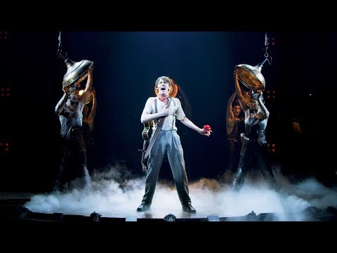 'Why We Build the Wall,' 'Wait For Me', and More From Hadestown on Broadway