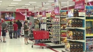Target worker's sister fights Thanksgiving hours