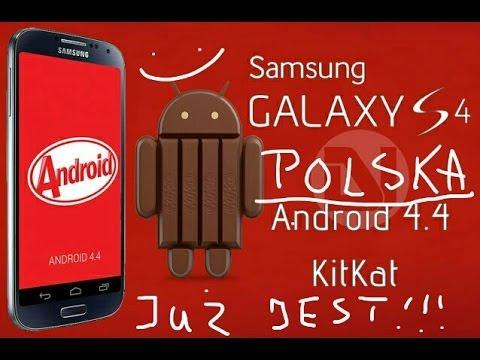 Wgrywanie Omnirom Android 4 4 2 Kitkat ROM Galaxy Tab GT-P3110 PL HD