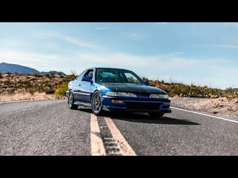 Junkyard Scores and The Integra Is Coming Out Clean!
