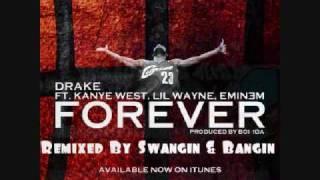 drake ft t pain kanye west lil wayne eminem i swear i want this forever s remix