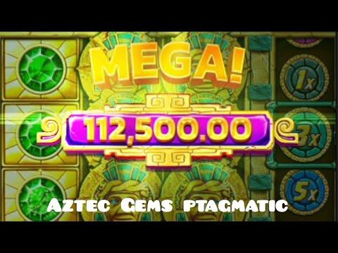 full-permata-hijau-!!!-aztec-gems-pragmatic-#slot-#slotonline-#slotjackpots