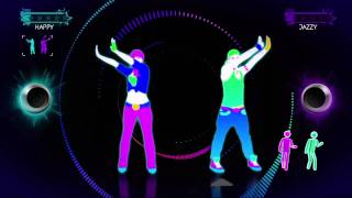 Promiscuous by Nelly Furtado ft. Timbaland | Just Dance 3 Gameplay