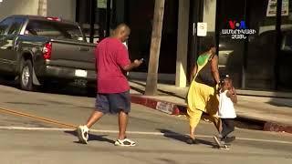 Հոնոլուլույում այլևս չի թույլատրվում փողոցում քայլելրիս հեռախոսին նայել
