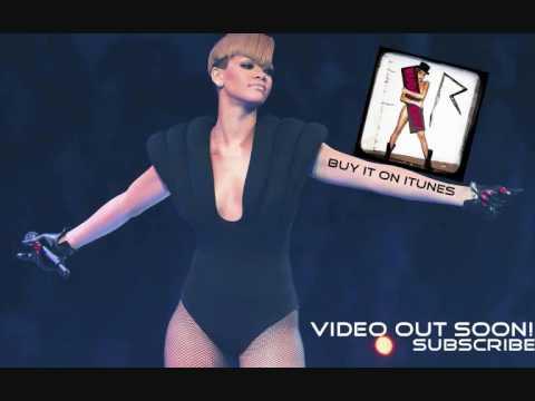 Rihanna - Rude Boy (Instrumental)